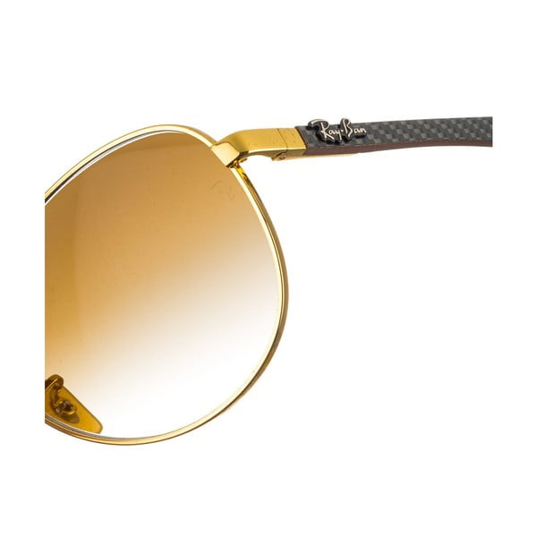 Pánské sluneční brýle Ray-Ban Luxur Gold
