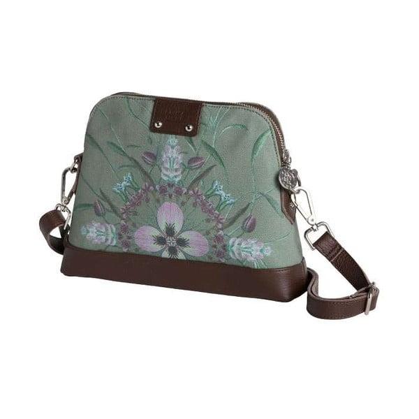 Kabelka City A-Line Bag Inverted Brown