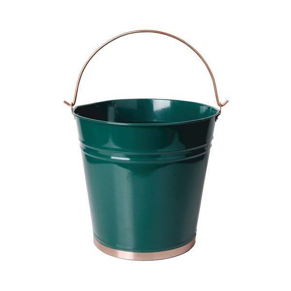 Paradise zöld bádogkanna - Esschert Design