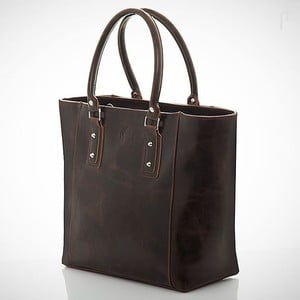 Kabelka Felice Bello Dark Brown