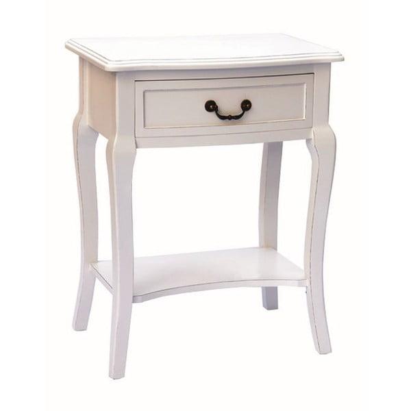 Odkládací stolek Groaer, 35x50x65 cm
