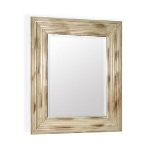 Zrcadlo Antique Silver, 80x100 cm