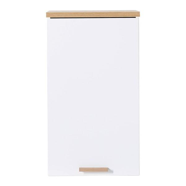 Bílá nástěnná skříňka Germania Tropea, 39 x 69 cm