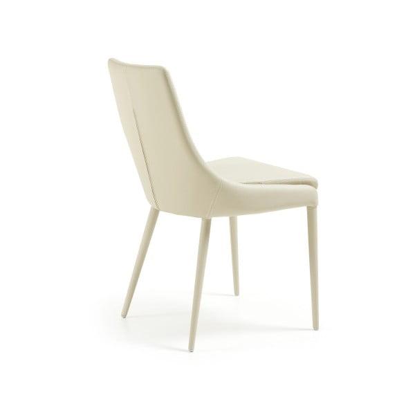 Židle Dant, perlová