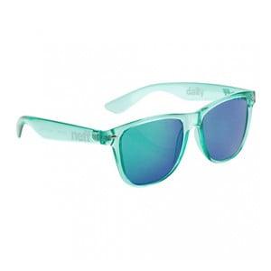 Sluneční brýle Neff Daily Ice Teal