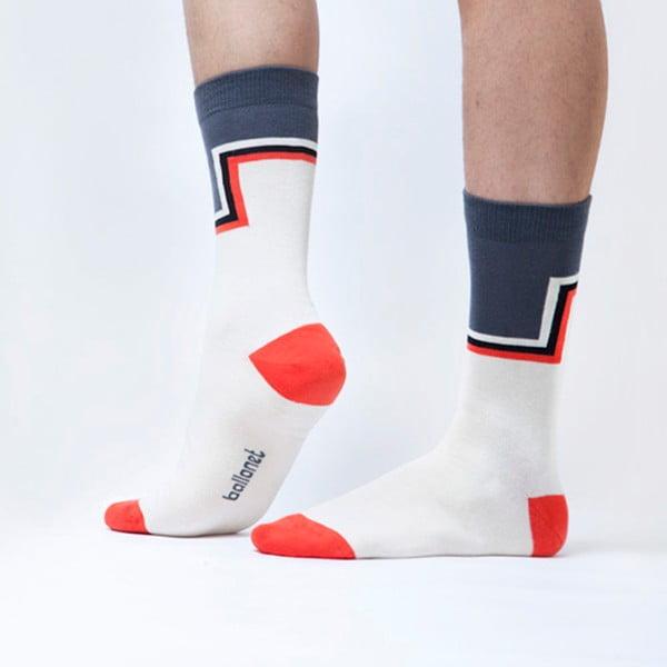 Ponožky Layer Up, velikost 41-46