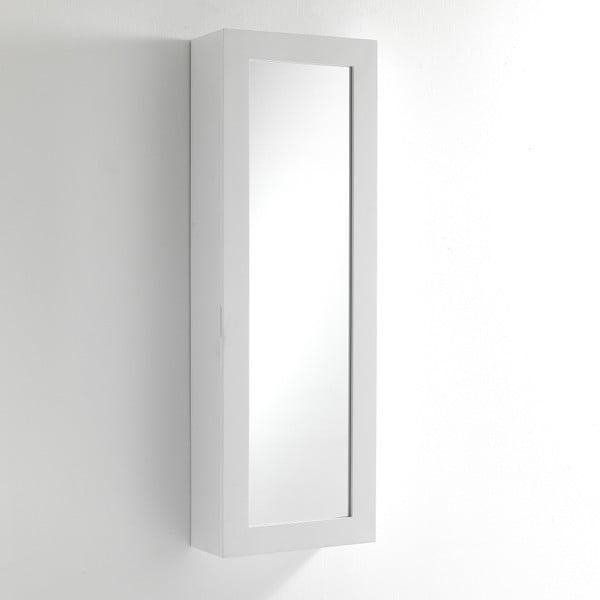 Składana wisząca deska do prasowania z lustrem Tomasucci Pratiko