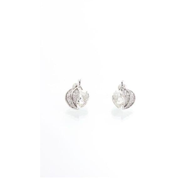 Náušnice s krystaly Swarovski® Yasmine Kama