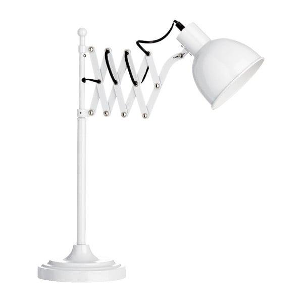 Stolní lampa Extend White