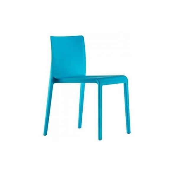 Židle Volt, modrá