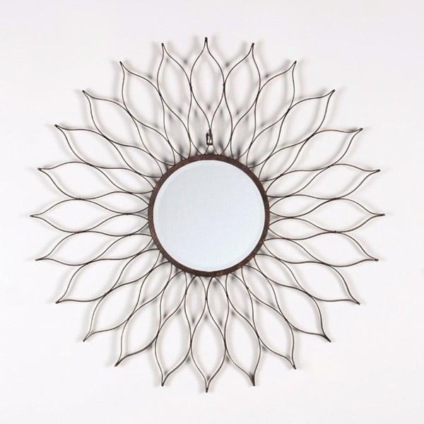Adje fali tükör, ⌀ 90 cm - Thai Natura