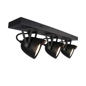 Aplică LABEL51 Spot Moto Cap Tres, negru