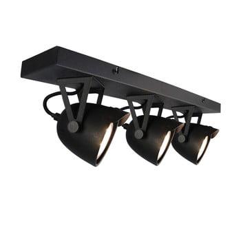 Aplică LABEL51 Spot Moto Cap Tres, negru de la LABEL51