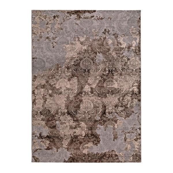 Hnědý koberec Universal Arabela Brown, 200x290cm