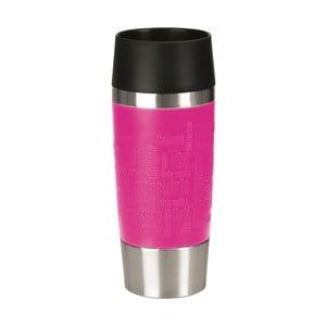 Cestovní termohrnek Mug Pink