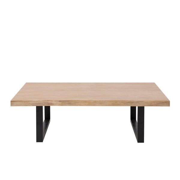Konferenční stolek Actona Cannington Coffee, 40 x 48 cm