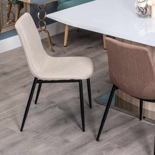 Židle Simplicity, béžová