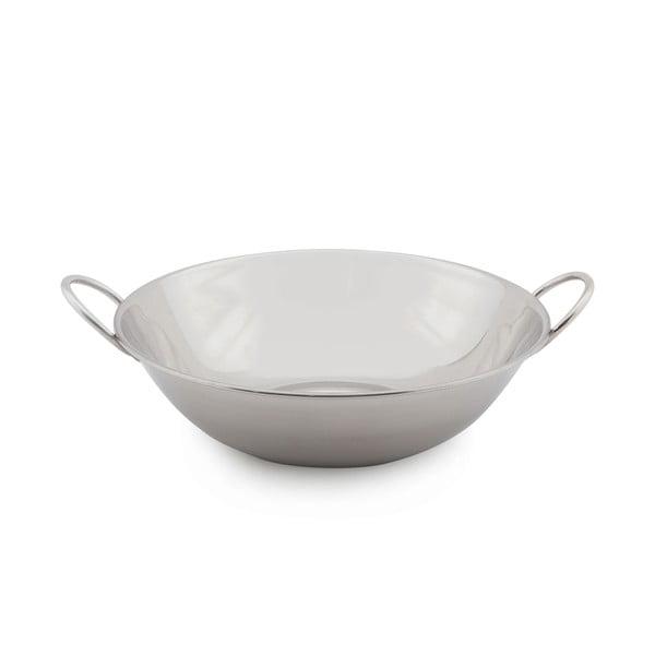 Balti rozsdamentes acél tálka, ⌀ 16 cm - Sabichi