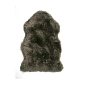 Ovčí kožešina Wood, 90cm
