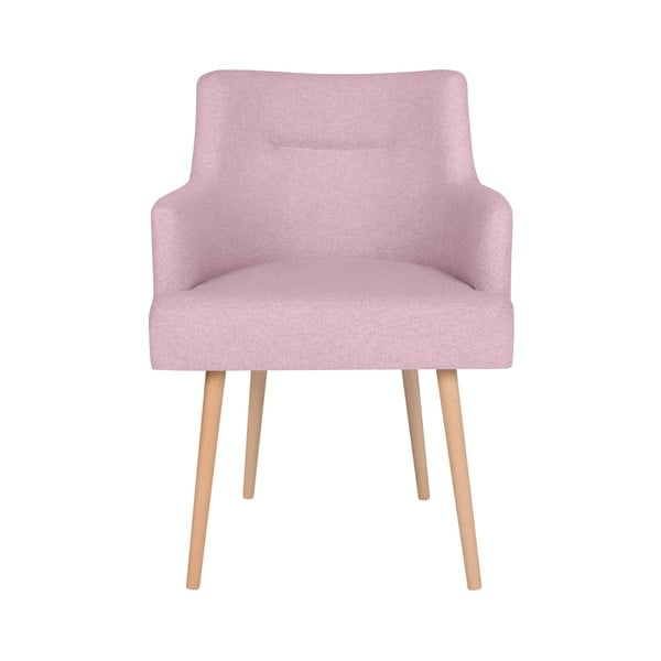 Venice rózsaszín étkezőszék - Cosmopolitan Design