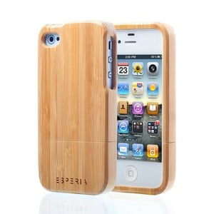 ESPERIA Allure Bamboo pro iPhone 4/4S