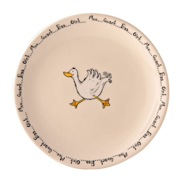 Dezertní talíř Home Farm, 20 cm