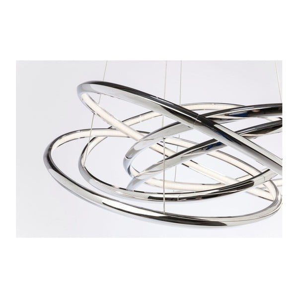 Stropní svítidlo Kare Design Saturn Chrome