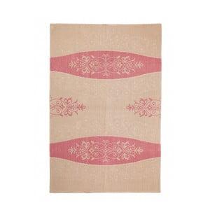 Růžový koberec Magenta Home Safran, 120x180cm