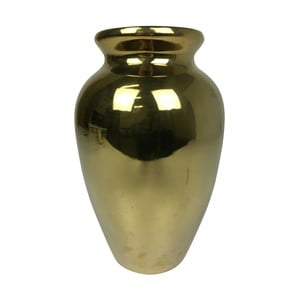 Váza ve zlaté barvě HouseVitamin® Antic