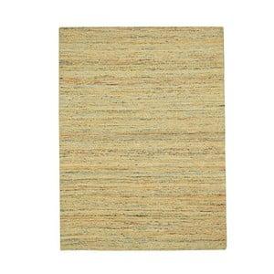 Ručně tkaný koberec Bakero Kilim Sari Silk Beige, 140x200 cm