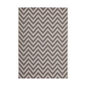 Koberec Tropical 350 Grey, 120x170 cm