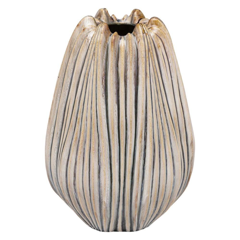 Váza Kare Design Mushroom, výška 44 cm