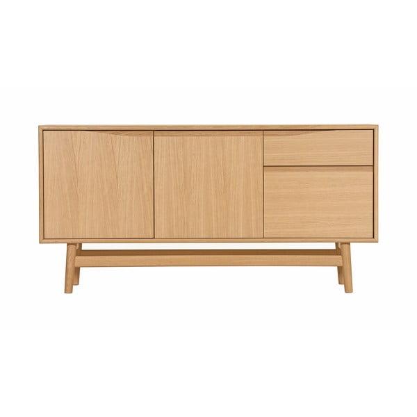 Dřevěná komoda We47 Havvej