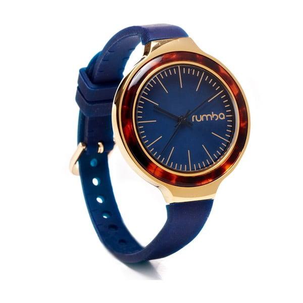 Dámské hodinky Orchard Tortoise Midnight Blue