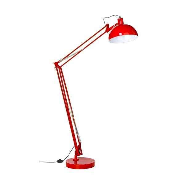 Stojací lampa Red
