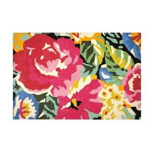 Vlněný koberec Fleru, 121x182 cm