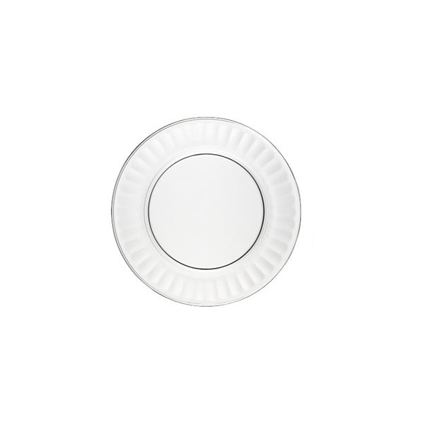 Skleněný talíř La Rochére Périgord, ⌀15cm