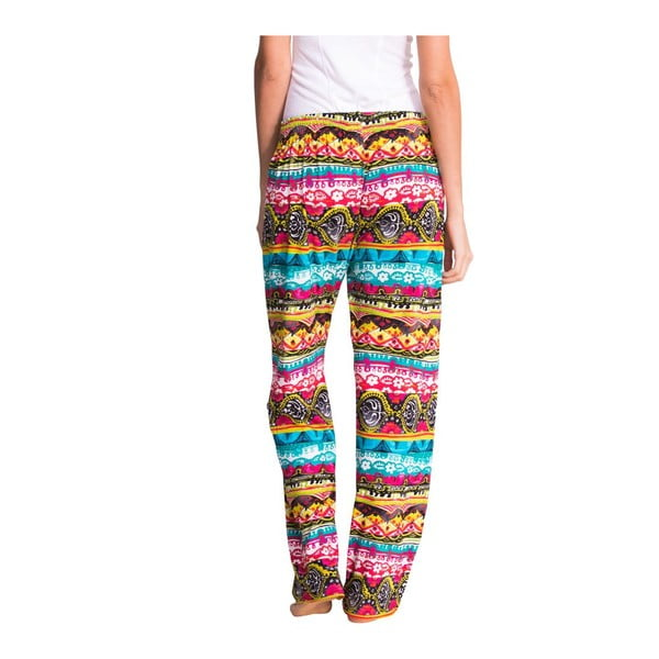 Kalhoty DESIGUAL Polka Dots, vel. L/XL