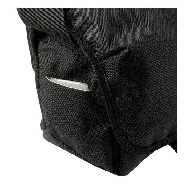 Taška Crumpler na foťák Jackpack  4000, černá