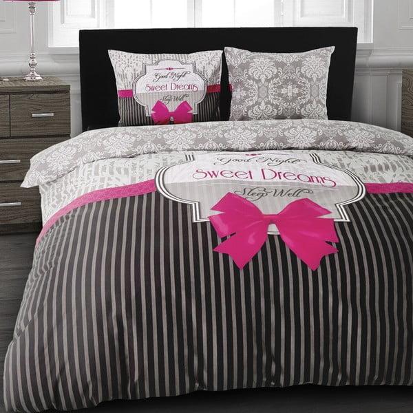 Povlečení Sweet Dream Pink, 240x200 cm