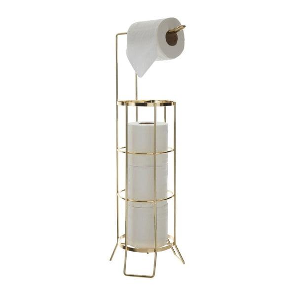 Držák na toaletní papír ve zleté barvě Premier Housewares