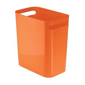 Úložný koš Ina Orange, 28x16,5 cm