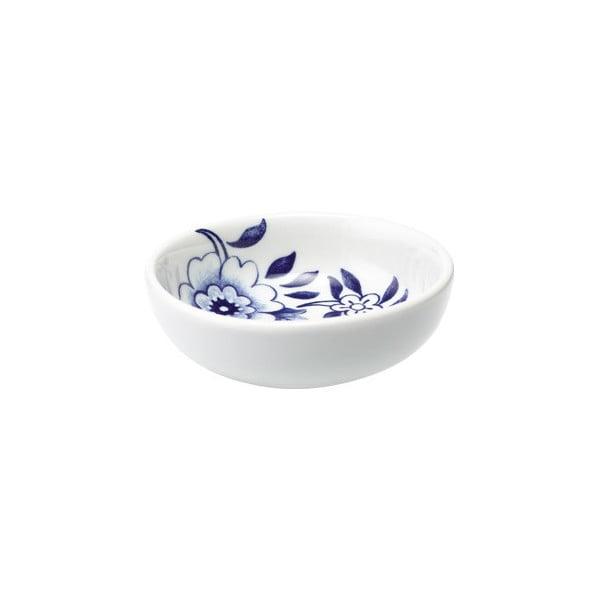 Porcelánová miska na sójovou omáčku Willow Love Story, 8 cm