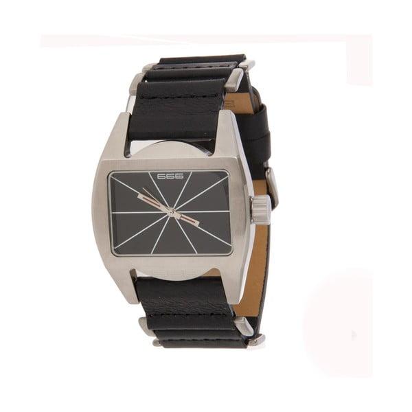 Pánské hodinky Bed Black