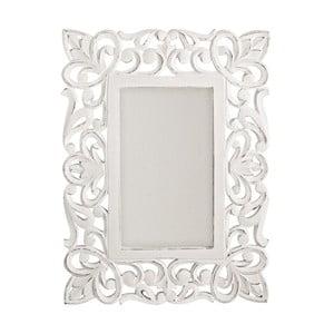 Nástěnné zrcadlo Bizzotto Dalila, 45x60 cm