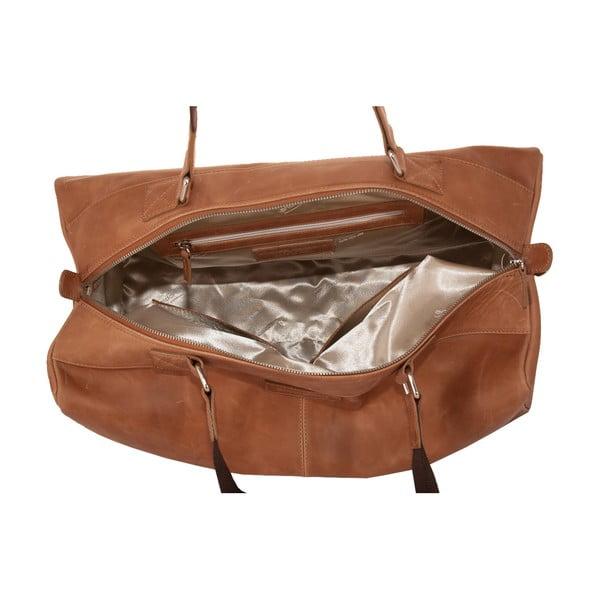 Pánská cestovní taška Vintage Havana