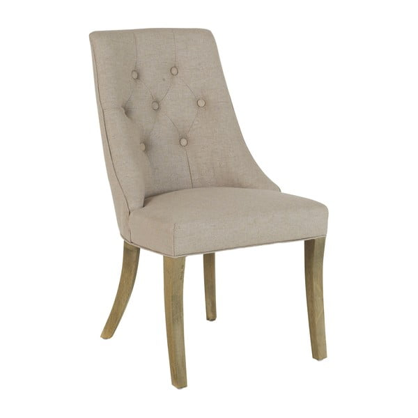 Židle Athezza Leopold Beige Antique