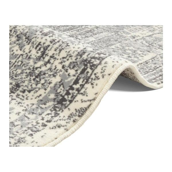 Šedo-krémový koberec Hanse Home Celebration Garitto, 120 x 170 cm