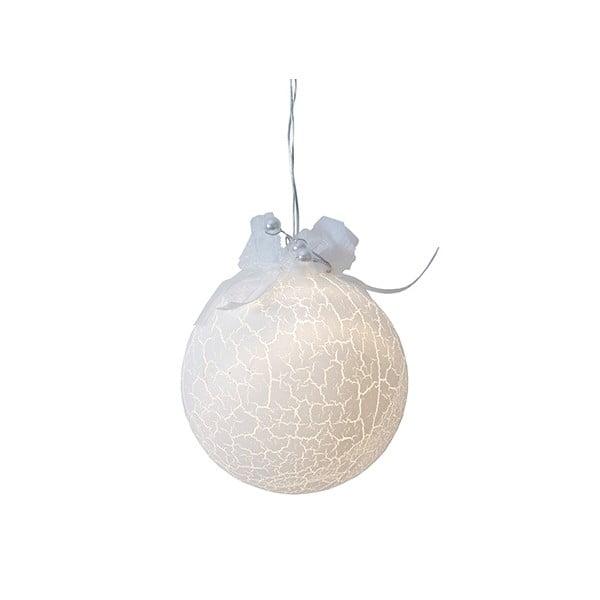 Svítící dekorace Alba Ball Warm