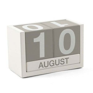 Calendar Design Ideas ThreeSixFive Fog